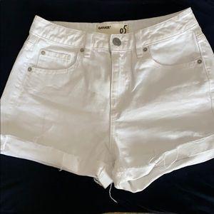 Garage Mom Shorts